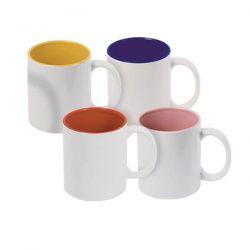 Κούπα με χρώμα εσωτερικά